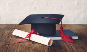 Un diplôme à la hauteur de notre formation.